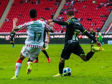 Chivas se impuso con mejor juego.