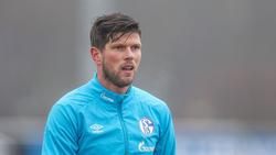 Klaas-Jan Huntelaar spielte in der vergangenen Saison noch für den FC Schalke 04