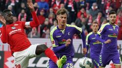 Robin Koch steht bei Benfica Lissabon auf dem Zettel
