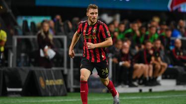 Julian Gressel  spielt für D.C. United in der MLS
