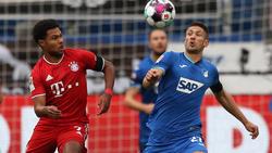 Kann Andrej Kramaric den FC Bayern stoppen?