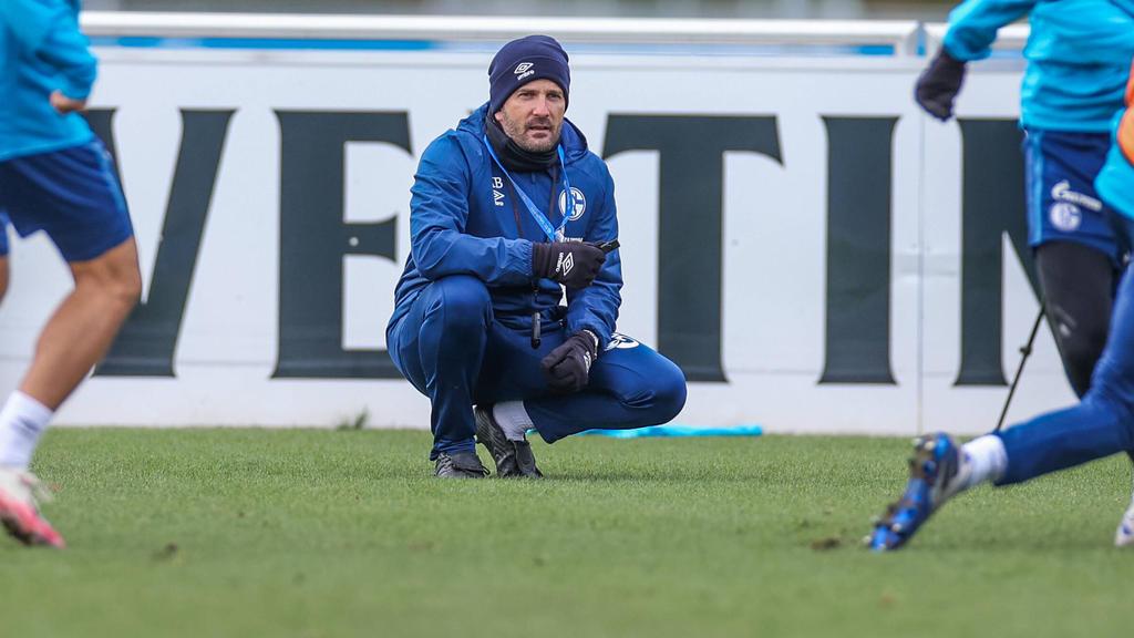 Wann beenden Manuel Baum und der FC Schalke die königsblaue Krise?