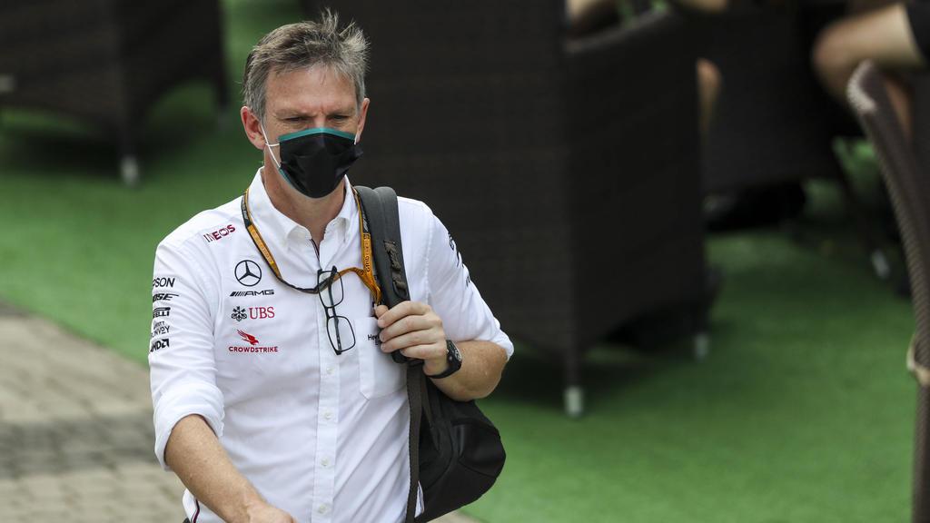 Formel 1 Programm