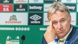 Marco Bode schließt einen Investor in Bremen offenbar nicht mehr aus