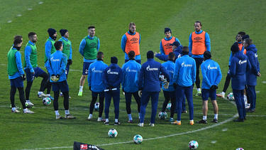 """""""Allgegenwärtige Angst"""" beim FC Schalke 04"""