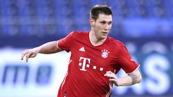Niklas Süle trägt seit 2017 das Trikot des FC Bayern