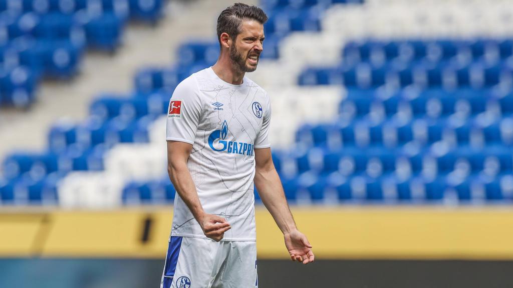 Wechselt Mark Uth vom FC Schalke 04 zum 1. FC Köln?