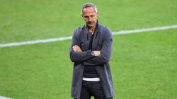Adi Hütter wechselt von Eintracht Frankfurt zu Gladbach