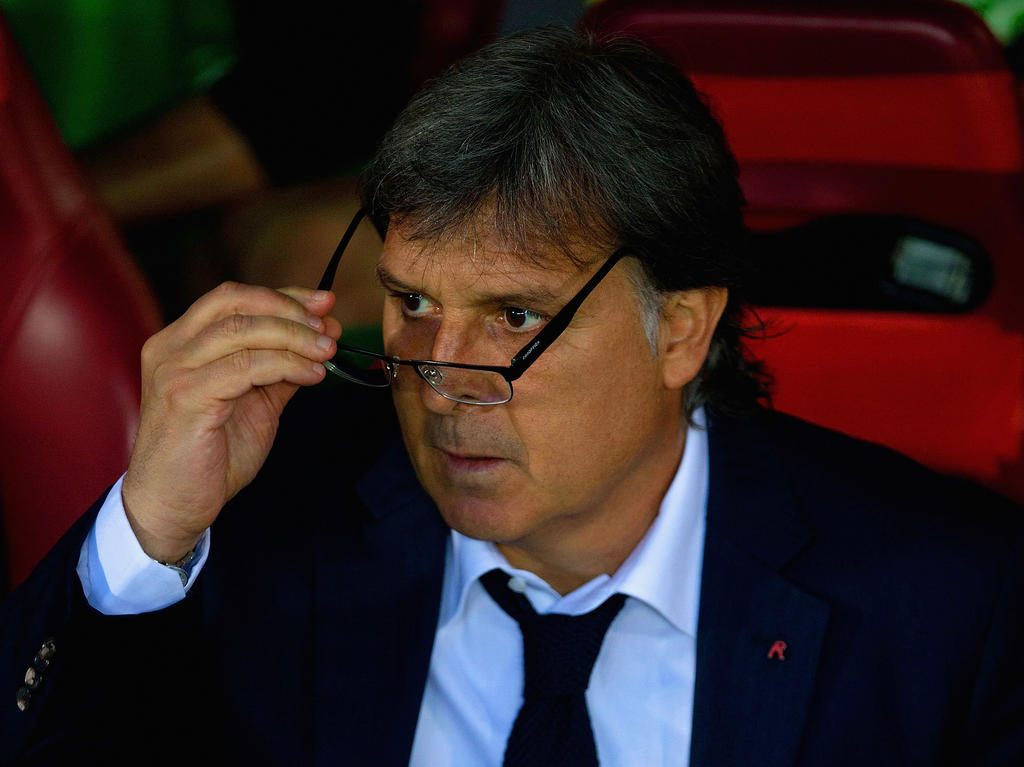 Matchs Amicals Acutalits Martino Names First Squad For World