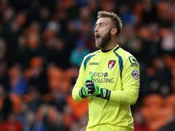 Artur Boruc bleibt beim AFC Bournemouth