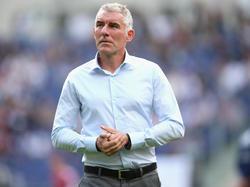 Mirko Slomka könnte in München anheuern