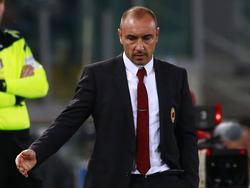 Tritt beim AC Mailand zurück: Cristian Brocchi