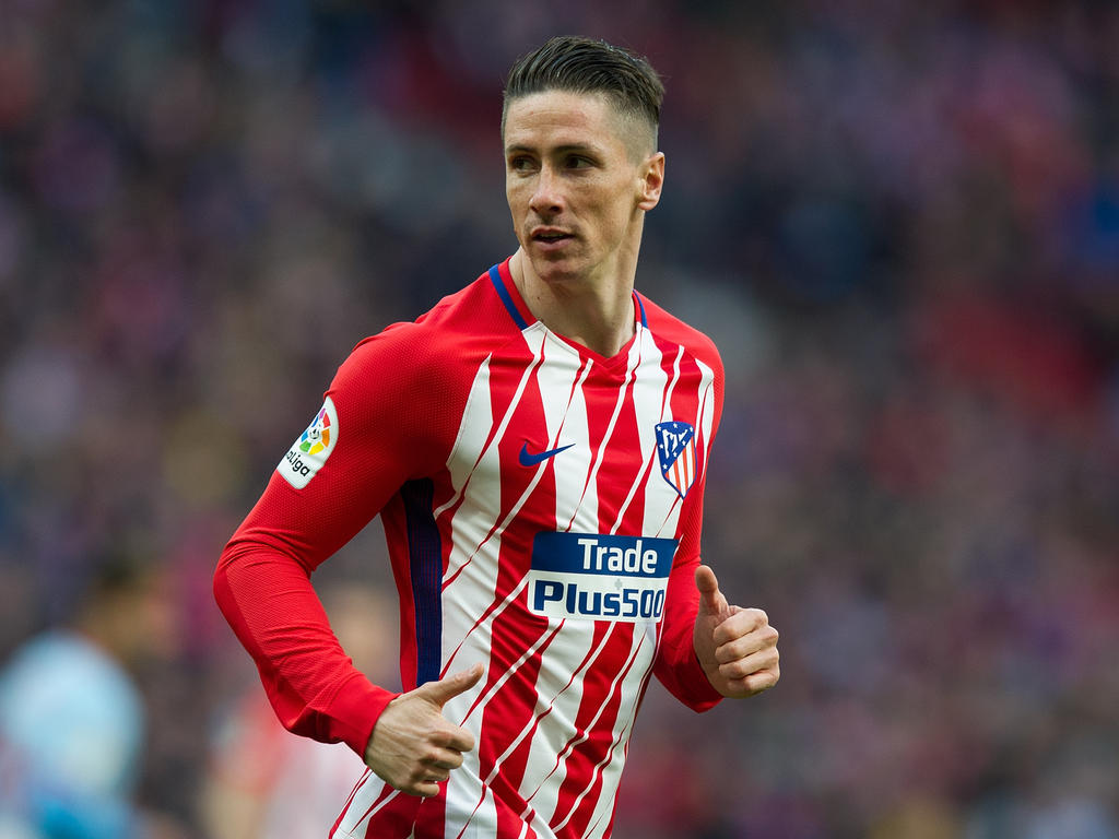 Fernando Torres jugará en la J League de Japón. (Foto: Getty)