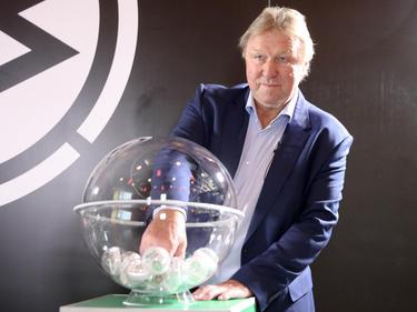 Die Pokalauslosung steigt weiterhin in Dortmund