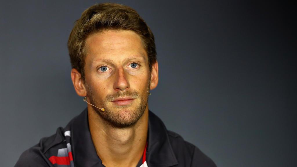 Romain Grosjean bemängelt fehlenden Respekt der Konkurrenz