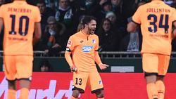 Leonardo Bittencourt bereut seinen Wechsel nach Hoffenheim nicht