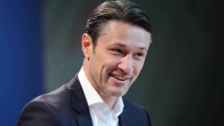 Niko Kovac steht gegen Hannover unter Druck
