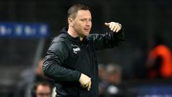 Hertha-Cheftrainer Pál Dárdai möchte in München punkten