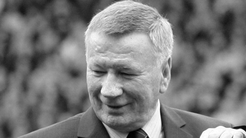 Tommy Smith ist im Alter von 74 Jahren gestorben