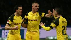 Borussia Dortmund geht im Sommer erneut auf US-Reise