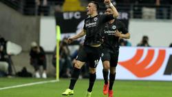 Filip Kostic bleibt bis 2023 bei Eintracht Frankfurt
