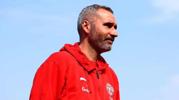 Wechselt zum VfB Stuttgart: Tim Walter
