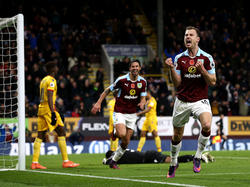 Last-Minute-Sieg für Burnley