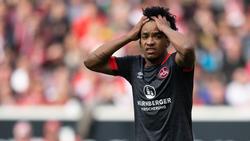 Matheus Pereira steht beim FC Schalke 04 auf dem Zettel