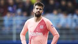 Gerard Piqué muss 2,1 Millionen Euro Steuern nachzahlen