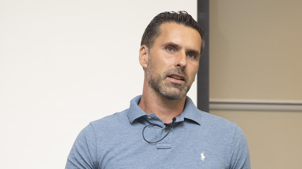 Marc Ziegler ist DFB-Torwartkoordinator