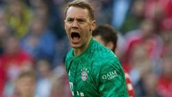 Der Kapitän des FC Bayern, Manuel Neuer, findet deutliche Worte