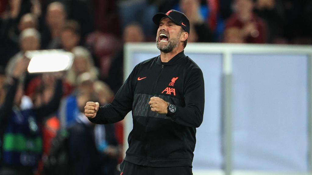 Jürgen Klopp wird als kommender Coach des FC Barcelona gehandelt