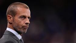 UEFA-Boss Aleksander Ceferin droht Ärger vor Gericht