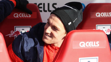"RB Leipzigs Emil Forsberg will ""nicht jammern"""
