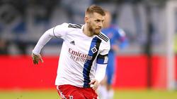 Bleibt Aaron Hunt über den Sommer 2020 hinaus beim HSV?