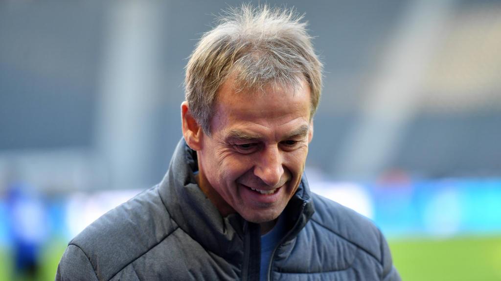 Erntet seit seinem Rücktritt bei Hertha BSC viel Kritik: Jürgen Klinsmann