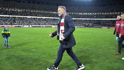 Thorsten Fink würde Lukas Podolski mit zu Olympia nehmen