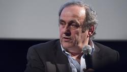Michel Platini war von 2007 bis 2015 UEFA-Boss