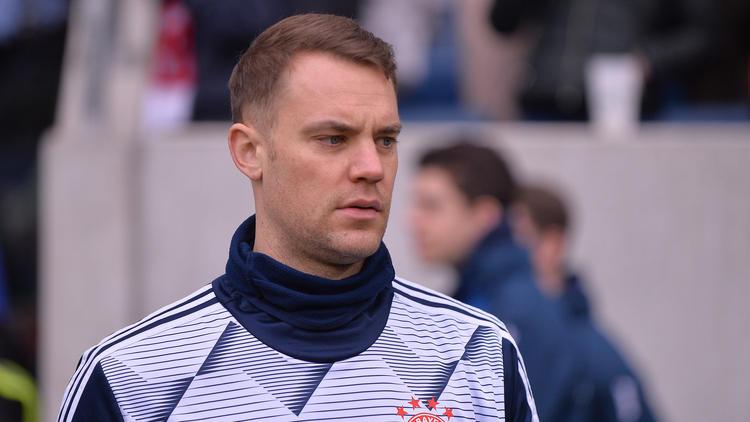 Gehen Manuel Neuer und der FC Bayern getrennte Wege?