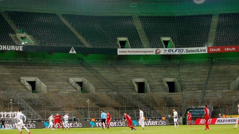德国联赛推迟对德甲回归的决定