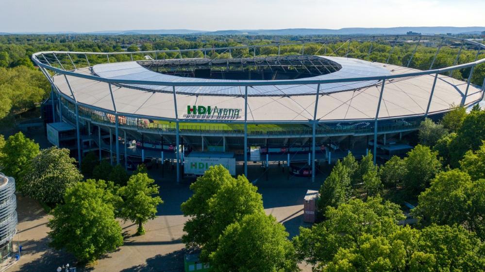Hannover 96 greift durch