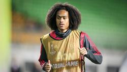 Tahith Chong steht bei Werder auf der Liste