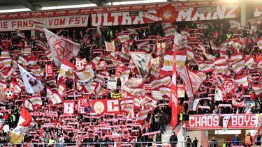 So voll wird es nicht, aber zumindest hat der FSV Mainz 05 vor, einige Fans ins Stadion zu lassen