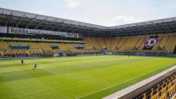 Rudolf-Harbig-Stadion (Dresden)
