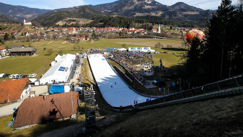 Welche Wintersport-Ereignisse finden statt?