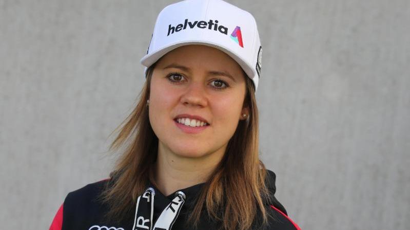 Viktoria Rebensburg hat ihre Karriere beendet