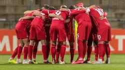Türkgücü München darf nicht im DFB-Pokal ran