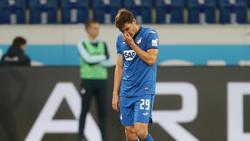 Robert Skov wurde vom DFB gesperrt