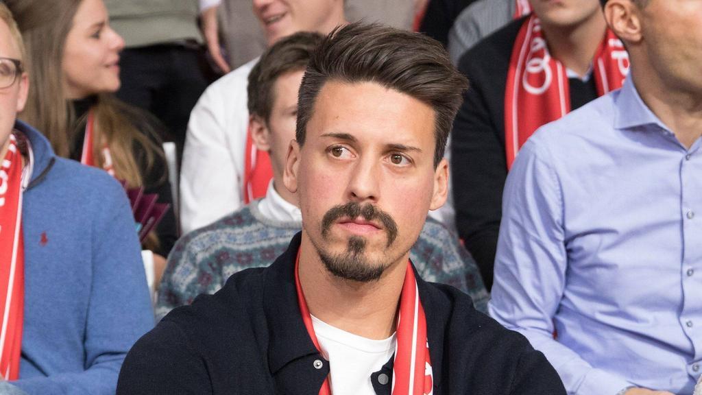 Der FC Bayern, RB Leipzig und Gladbach gehören für Sandro Wagner zu den CL-Favoriten