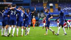El Chelsea vuelve a reencontrarse con el triunfo.